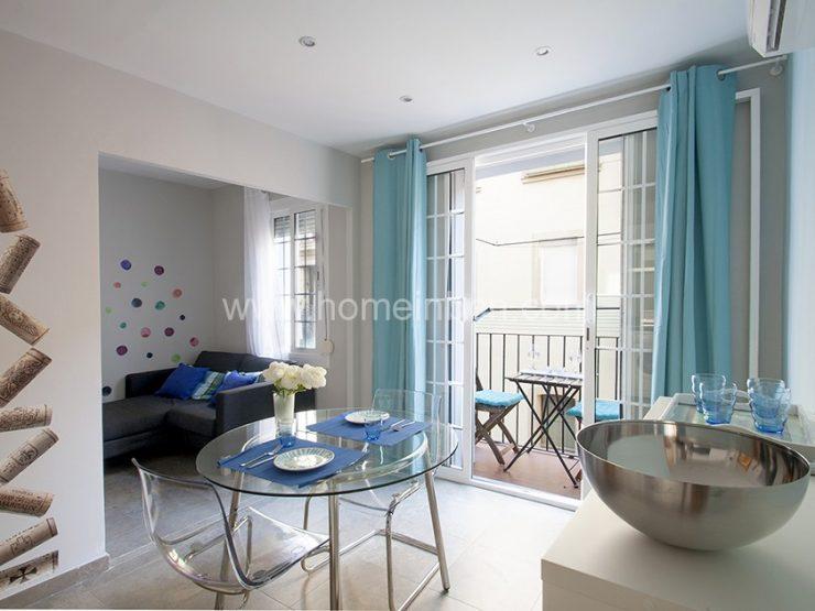 Pontevedra apartment