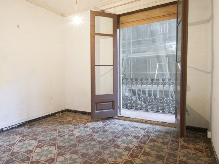 Marquès de la Quadra apartment