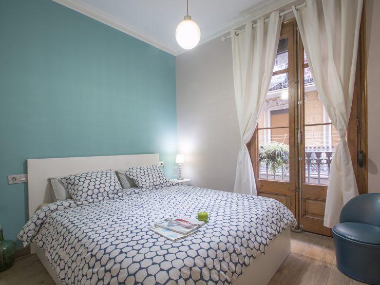 Bellini apartment