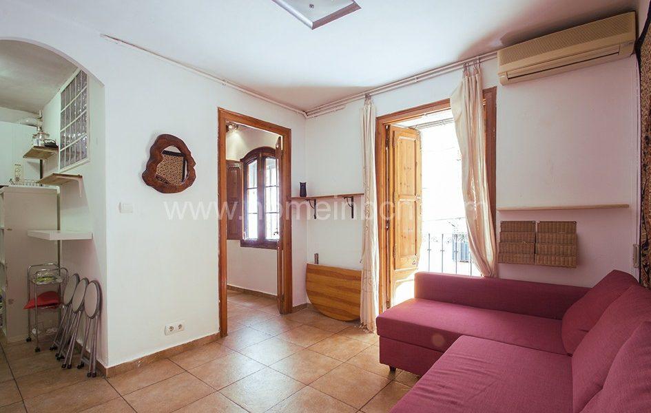 Salamanca 4 apartment
