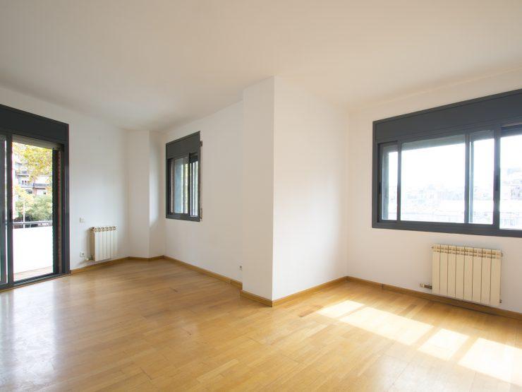 Tomàs Padró apartment