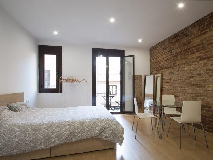 Perill 2 apartment