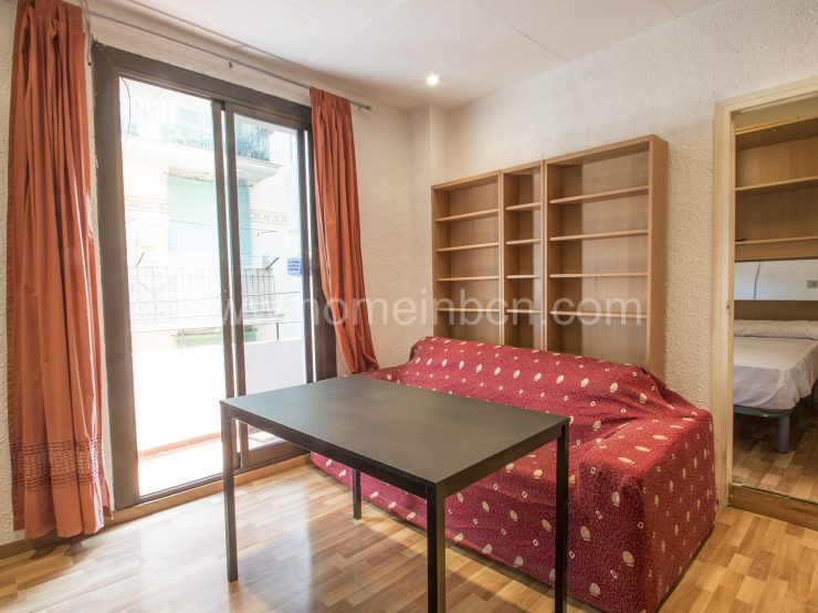 Sant Miquel 11 apartment