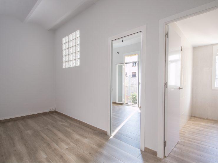 Llibertat apartment