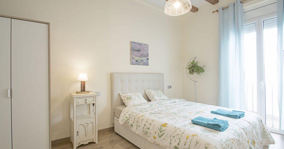 Scarlatti apartment