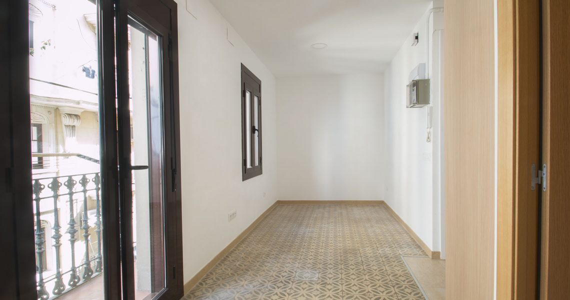 Comte Santa Clara 5 apartment