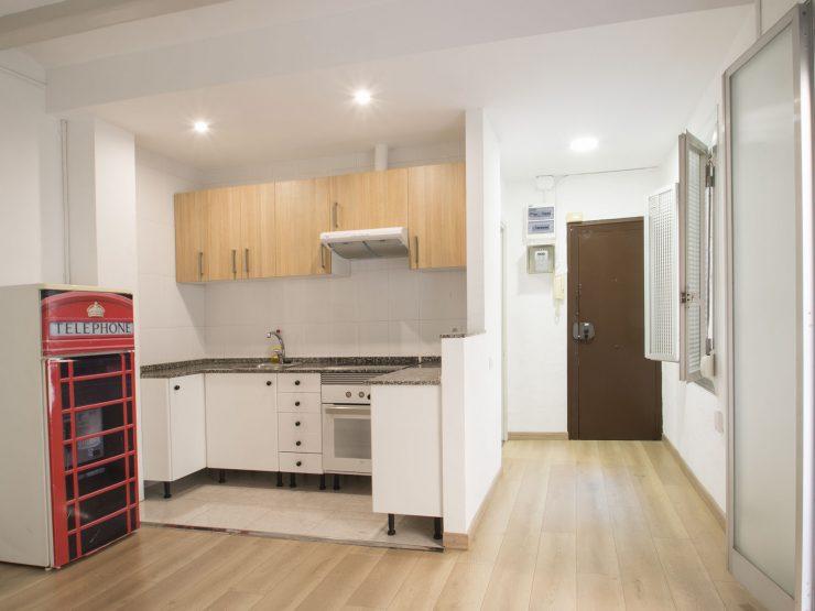 Guítert 12 apartment