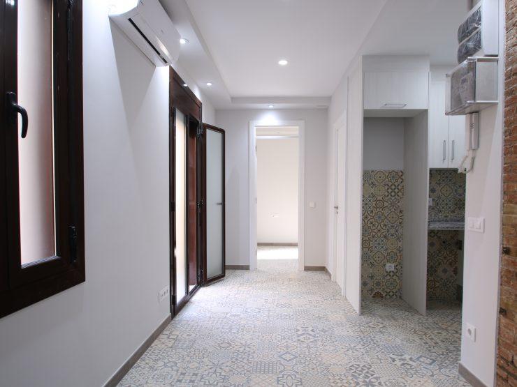 Comte de Santa Clara 7 apartment