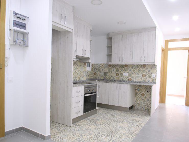 Bailen apartment