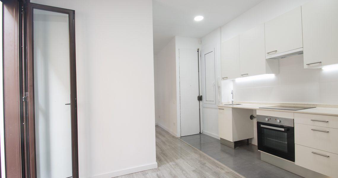 Guitert 16 apartment