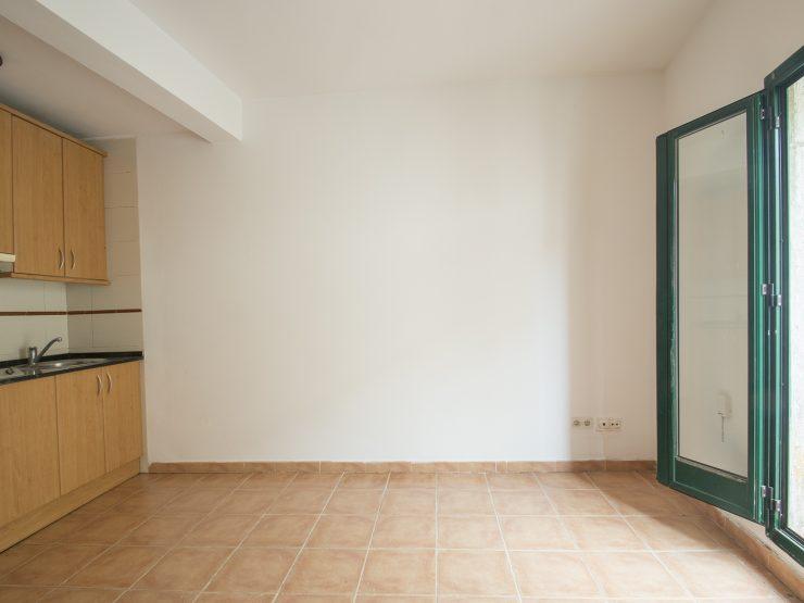Hort de la Bomba apartment