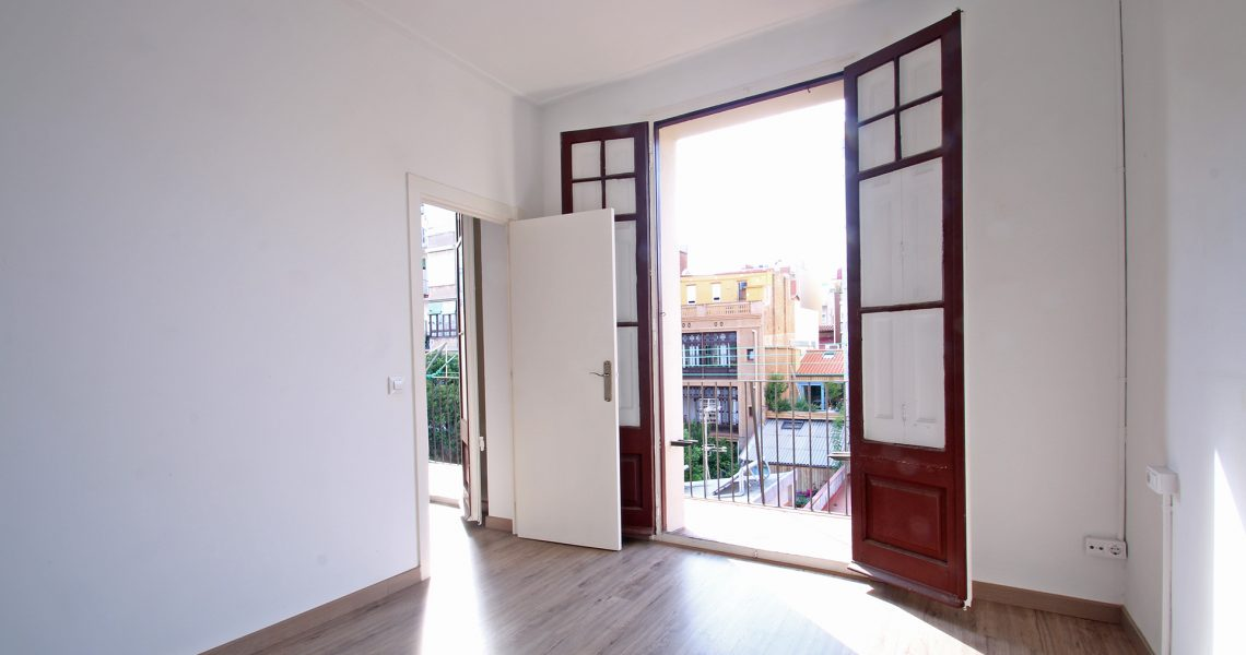Jaen apartment