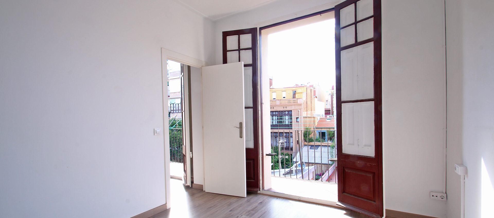 Jaen apartment