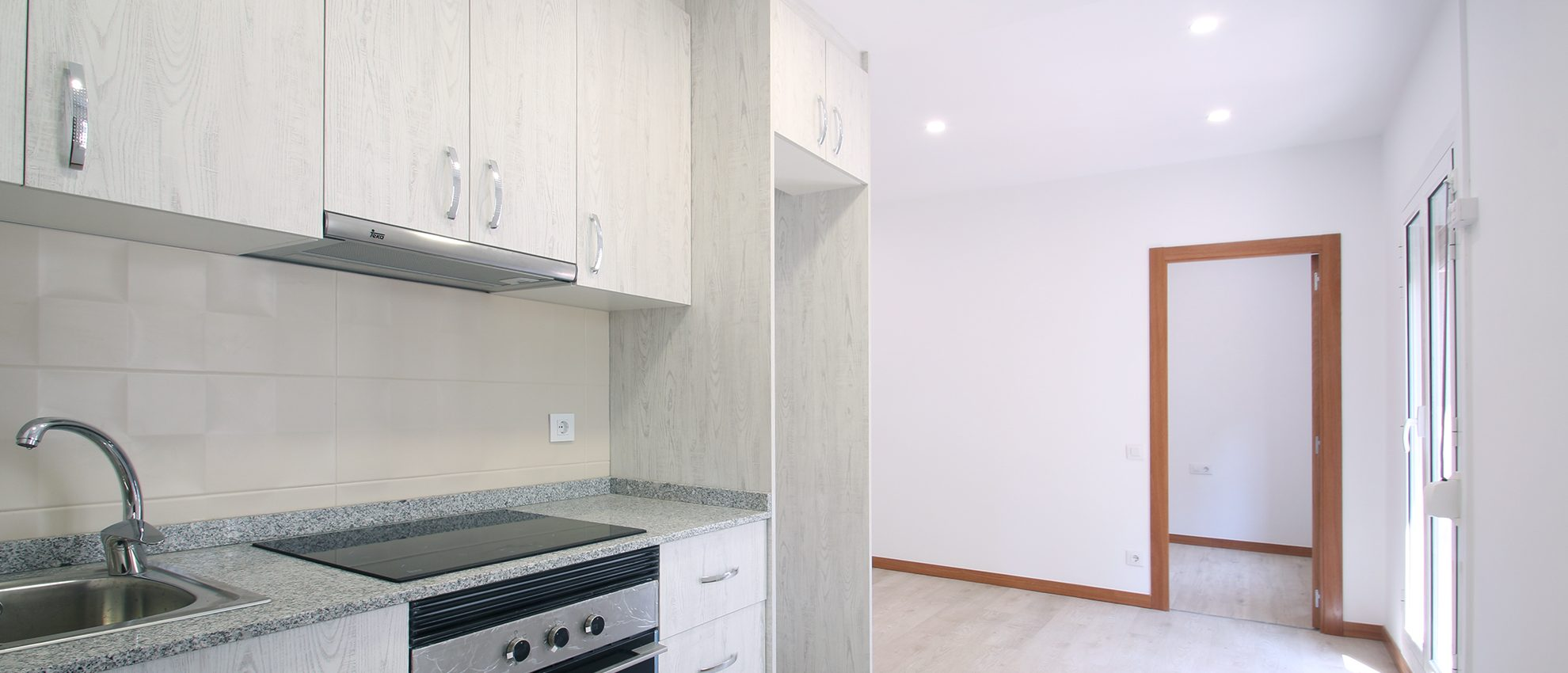 Vila Joiosa 4 apartment