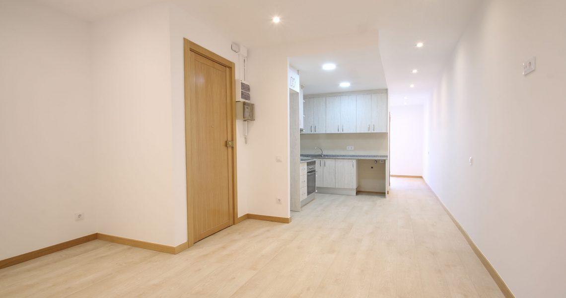 Bailen 2 apartment