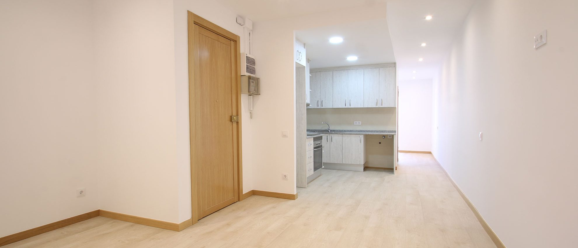 Bailèn 2 apartment
