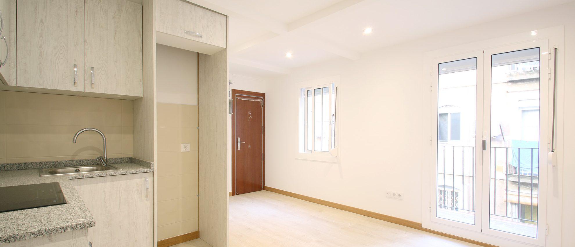Vila Joiosa 6 apartment