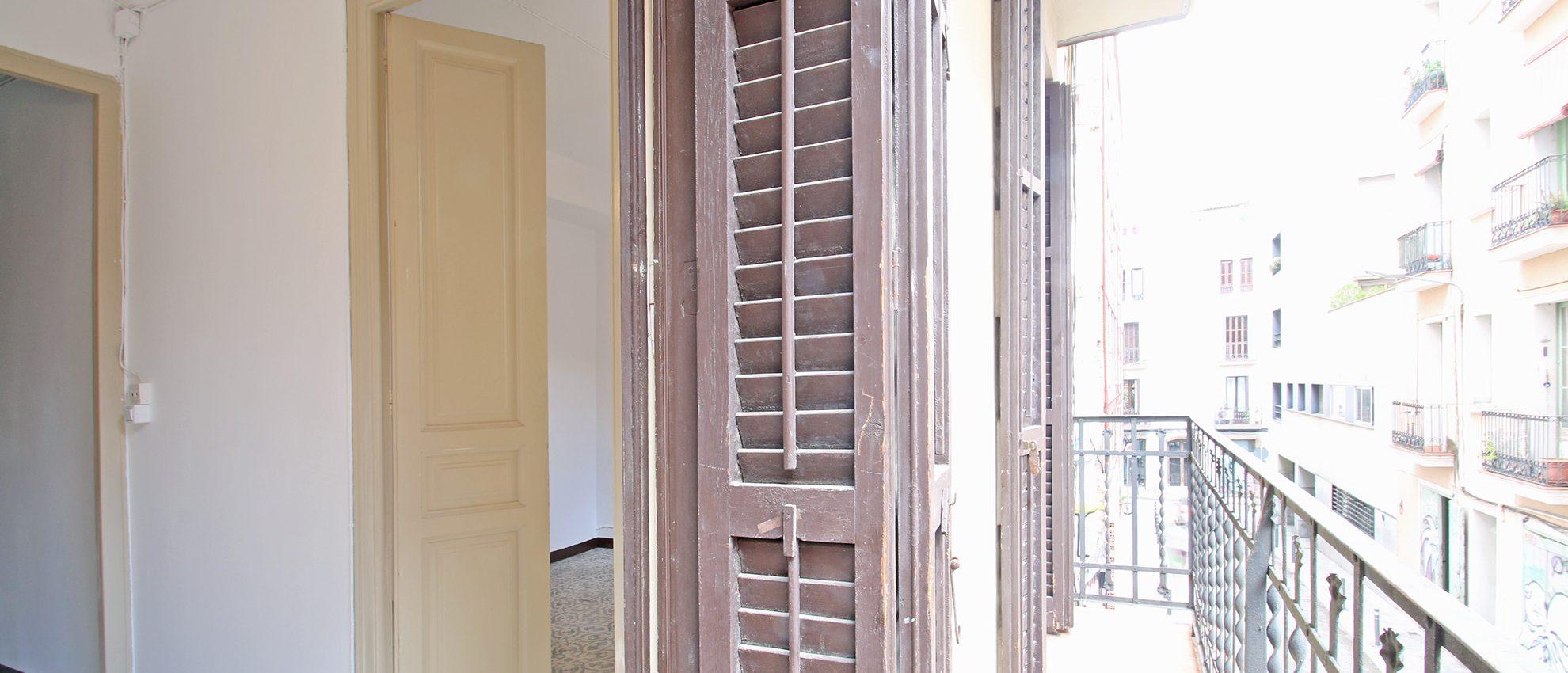 Jaén 2 apartment
