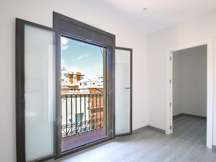 Comte de Santa Clara 8 apartment