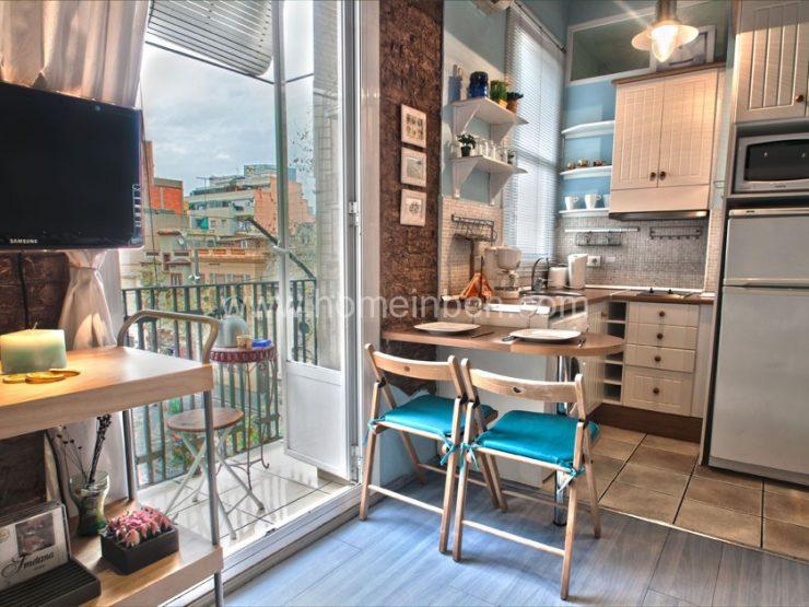 Escuder apartment