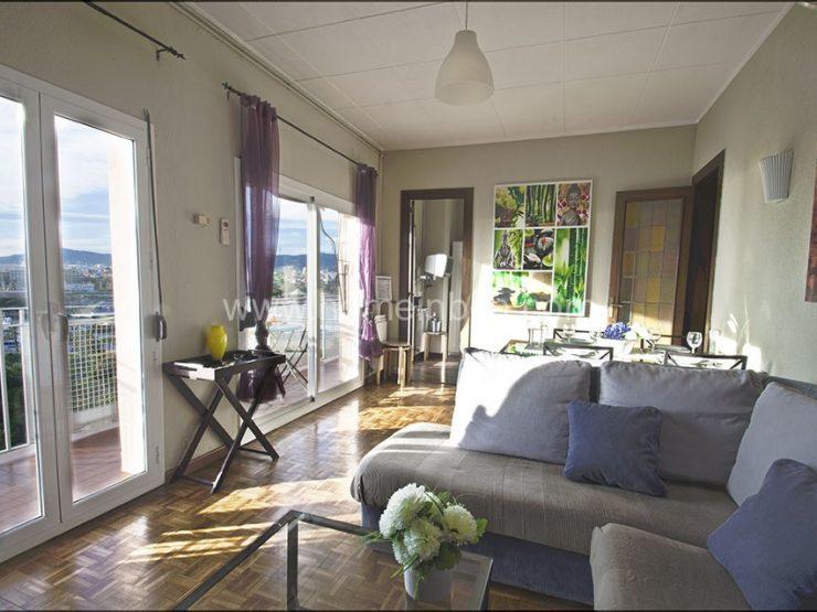 Dvorak apartment