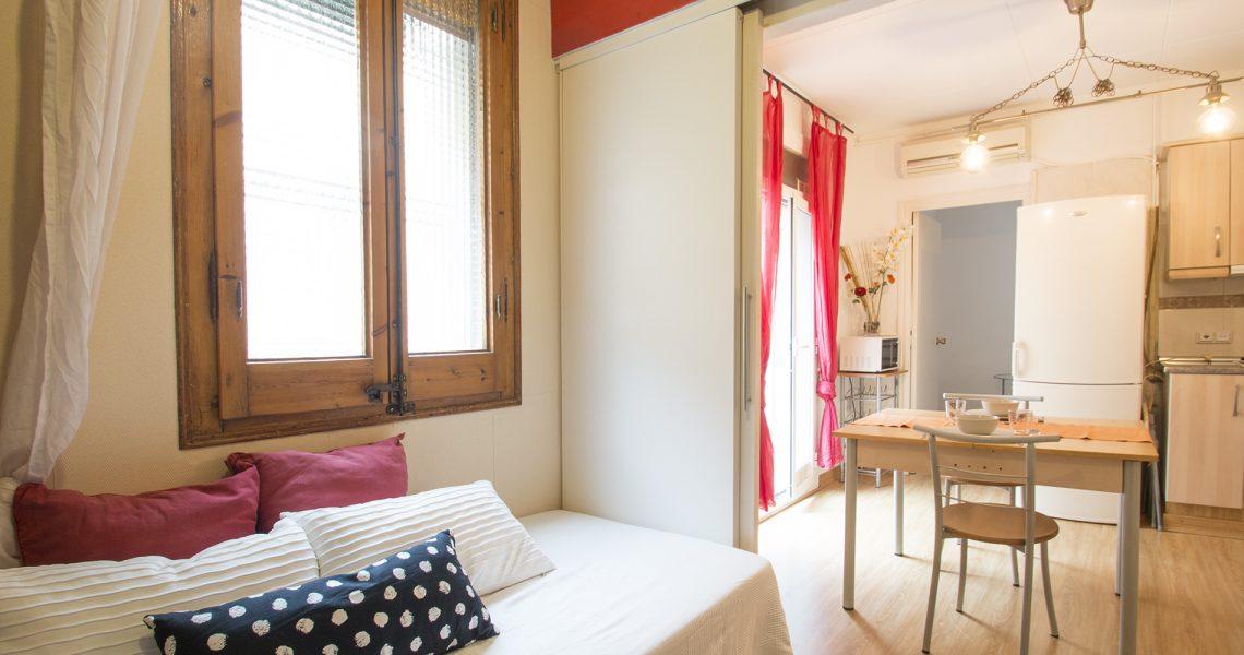 Rector Bruguera apartment