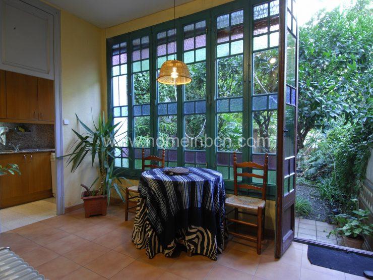 Sant Magí apartment