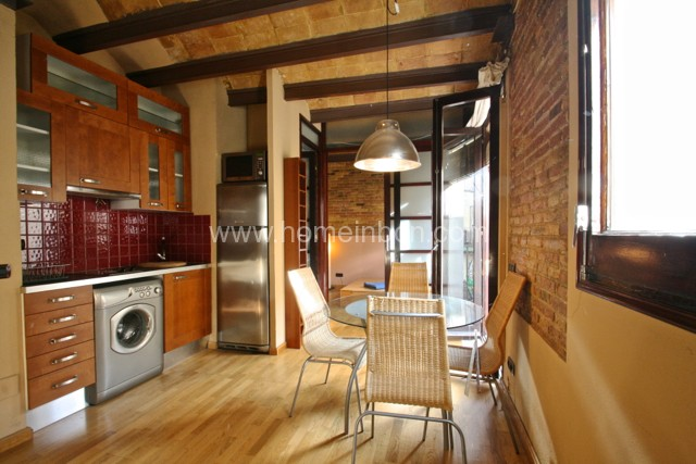Sant Miquel 4 apartment