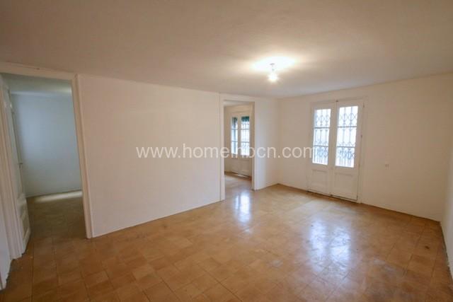 Regomir apartment
