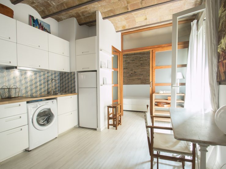 Sant Miquel 9 apartment