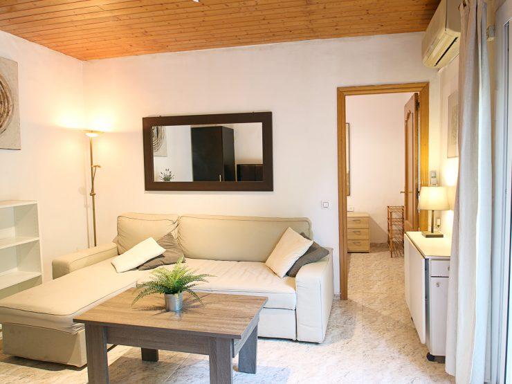 Salamanca 5 apartment