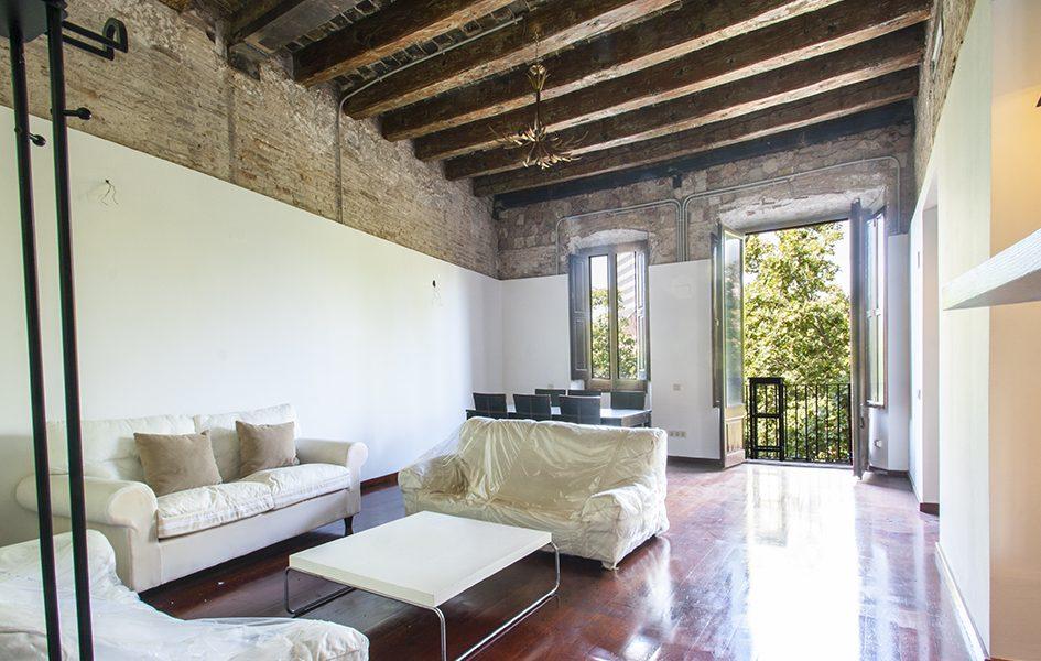 La Rambla 2 apartment