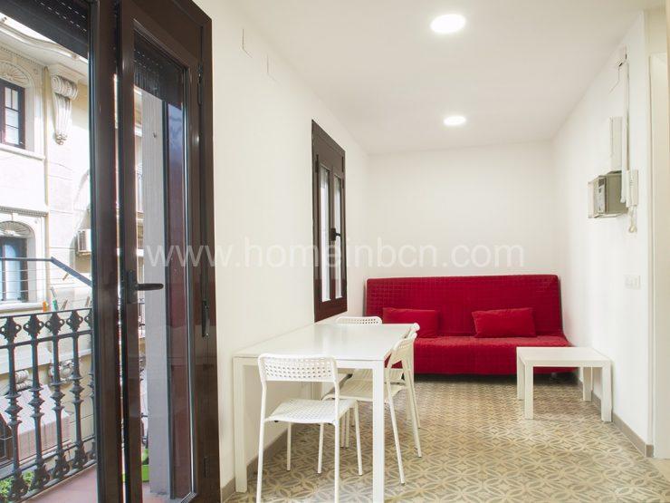 Comte Santa Clara 2 apartment