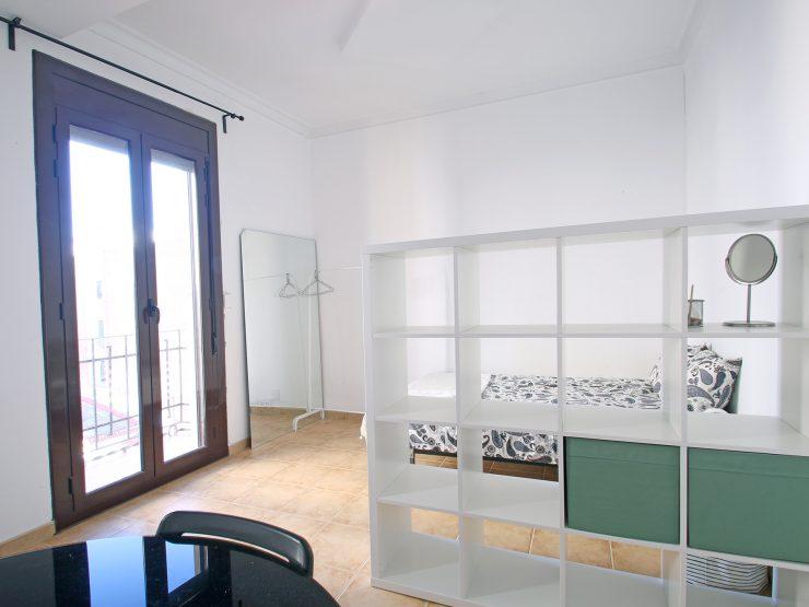 Perill apartment