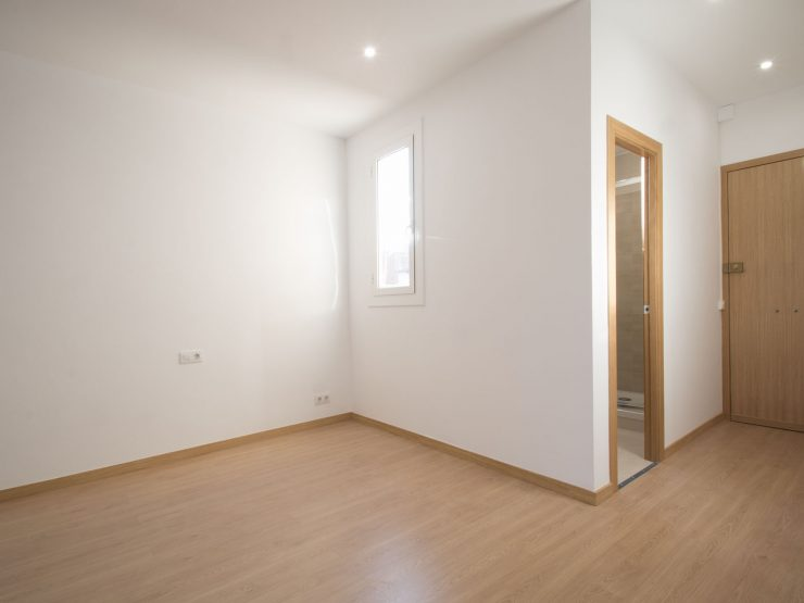 Perill 5 apartment