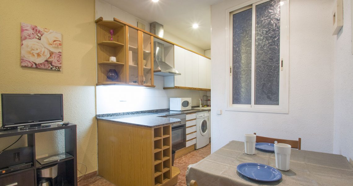 Assaonadors apartment