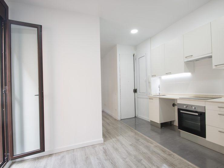 Guítert 16 apartment