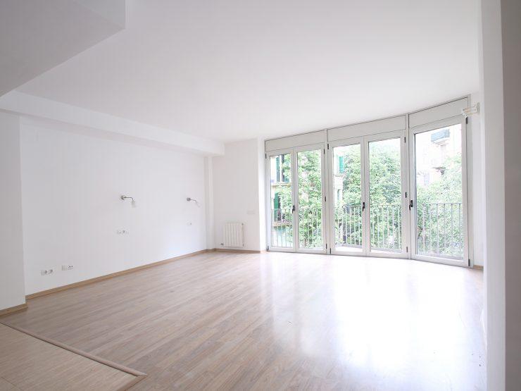 Concòrdia apartment