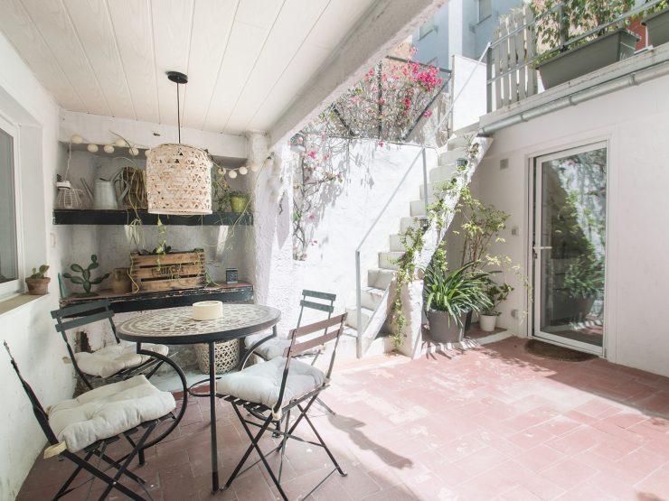 Llatzeret apartment