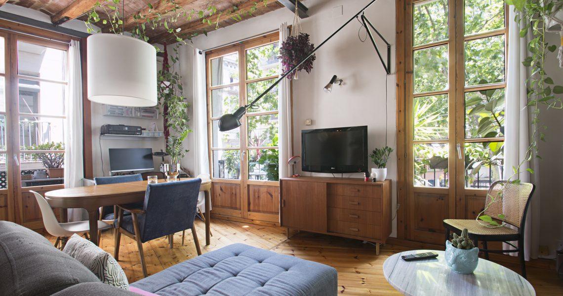 Gibbons apartment