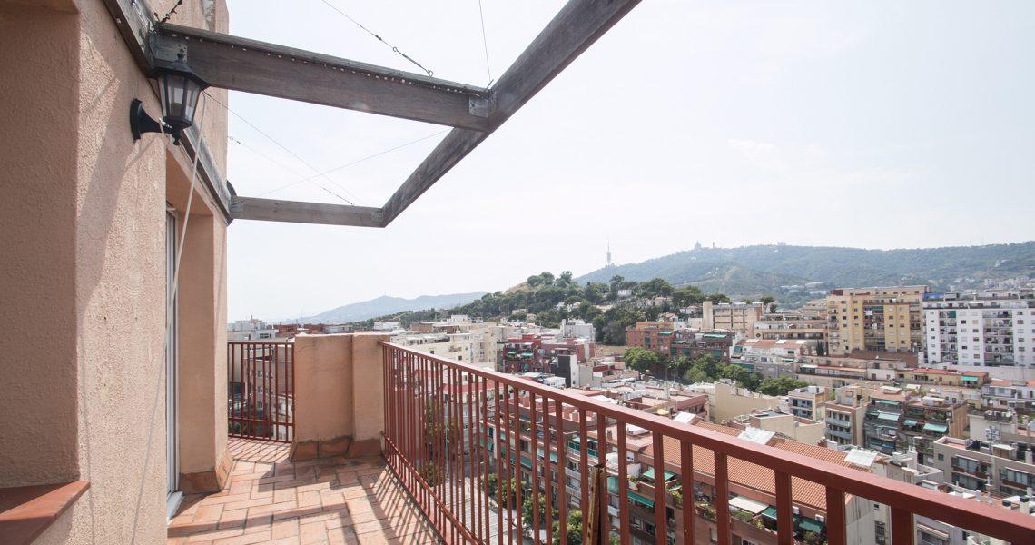 Santuari 3 apartment