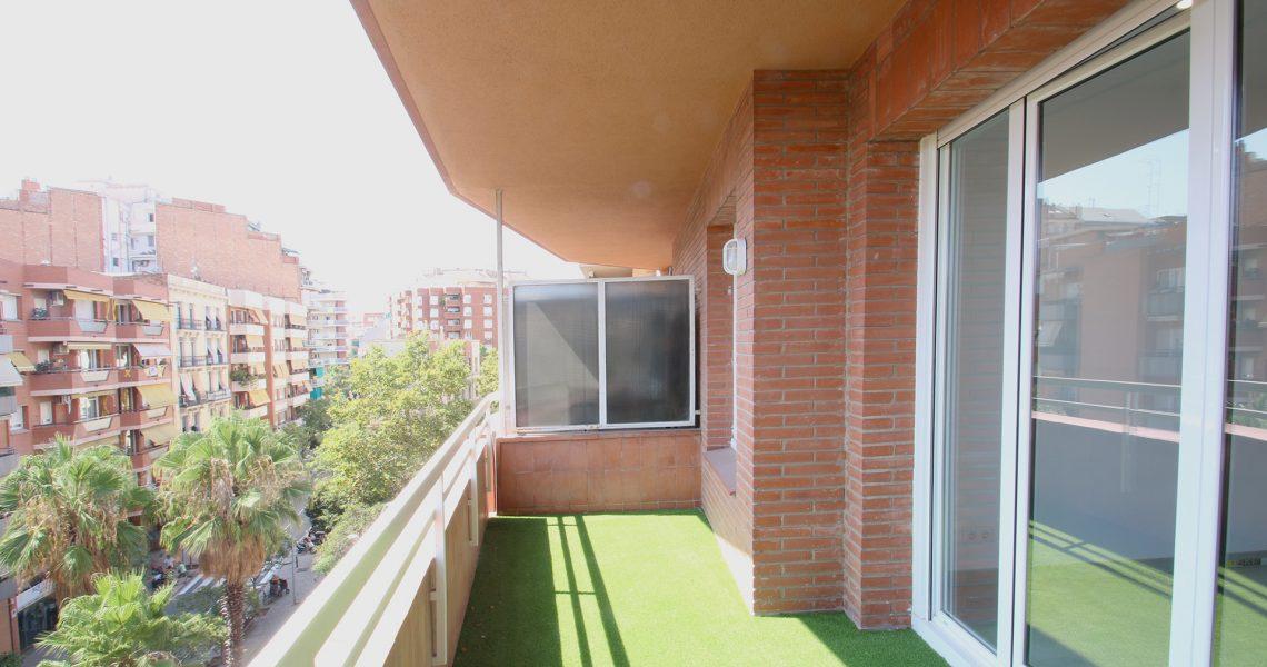 Casp apartment