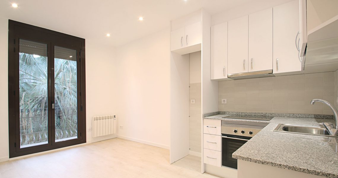 L'Est apartment