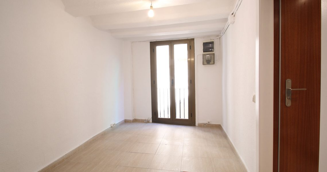 Arc de Sant Ramon del Call 2 apartment