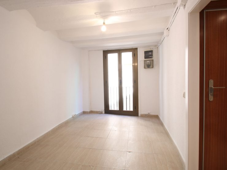 Arc de Sant Ramon del Call 2 apartment