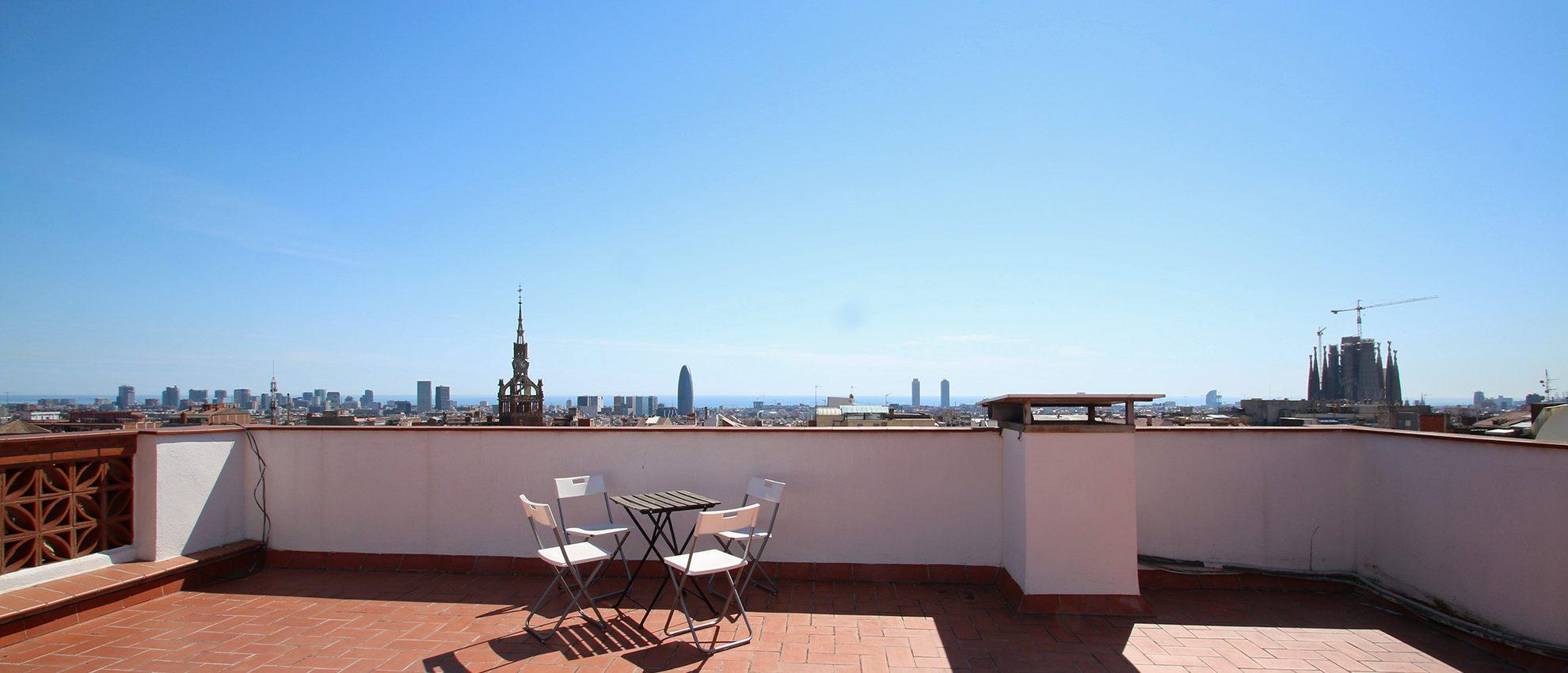Cartagena apartment