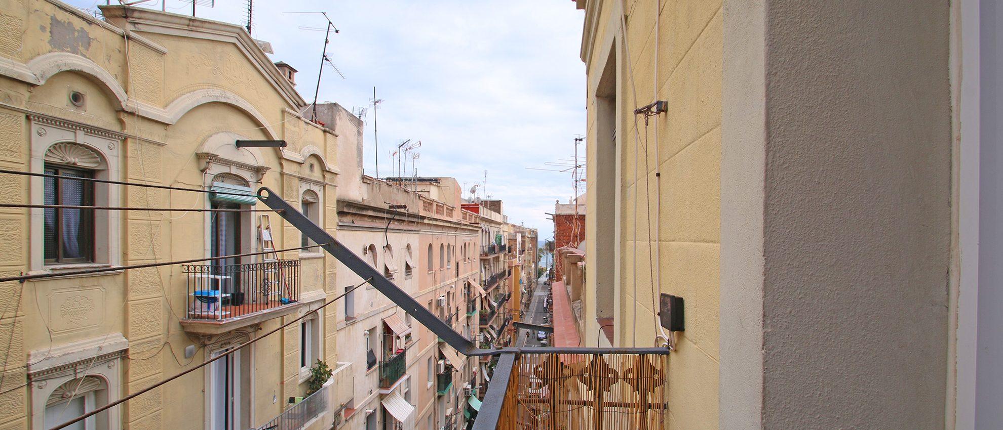 Comte de Santa Clara 9 apartment