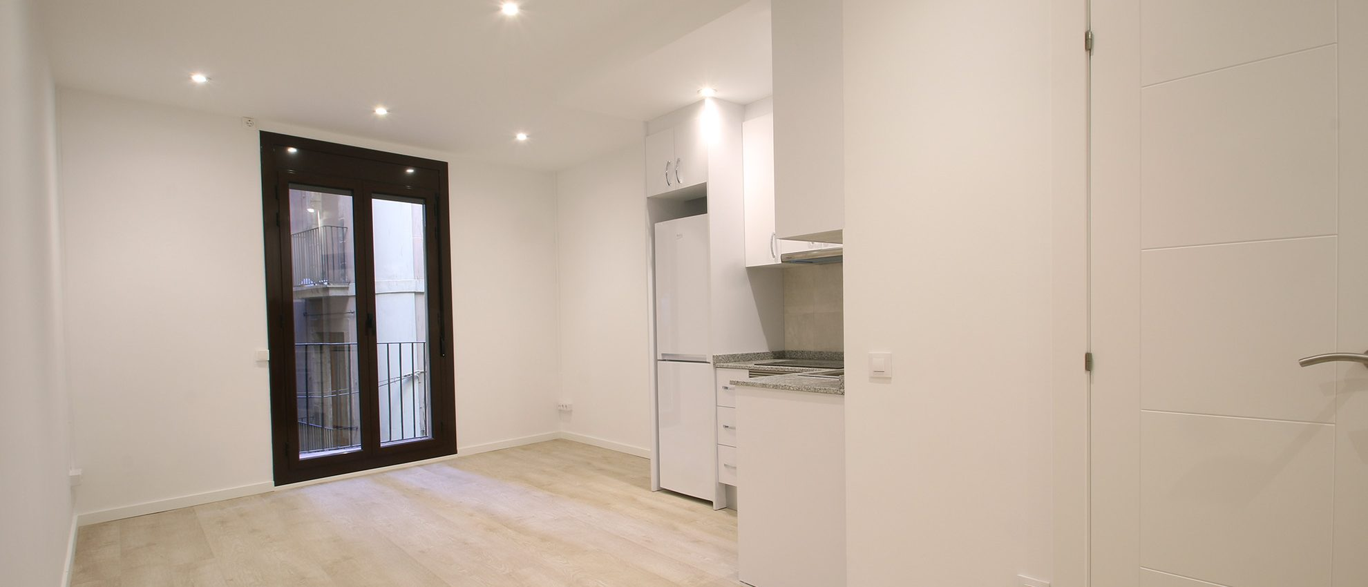 Escudellers 4 apartment