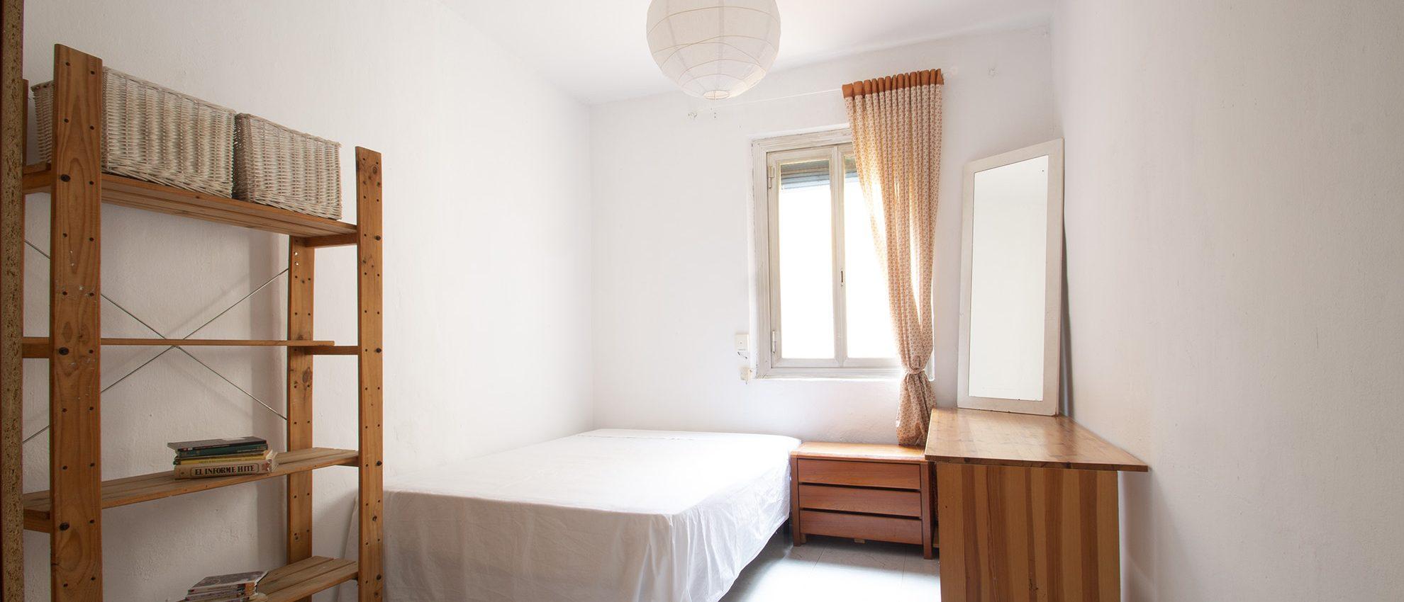 Roca apartment